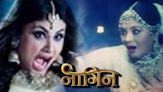 Shivanya Kills Yamini In Front Of Ritik  | Naagin | Colors