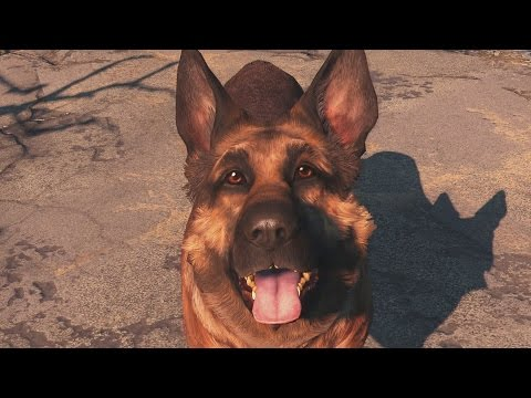 Fallout 4 - 'Atom Bomb Baby' Trailer