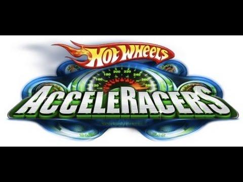 Hot Wheels - AcceleRacers 1 - Ignición (Completa Español Latino)