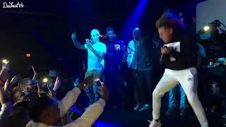 live 6IX9INE Full Set Live  Kooda Keke Rondo Billy Gummo  1st Ever Show In MA!