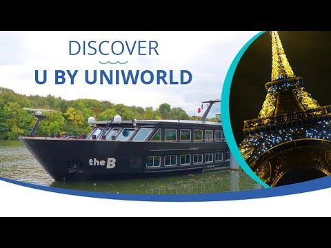 Discover U by Uniworld | Highlights from our river cruise