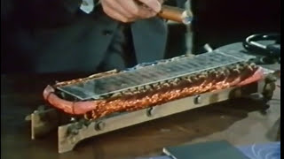 Professor Eric Laithwaite: Motors Big and Small - 1971