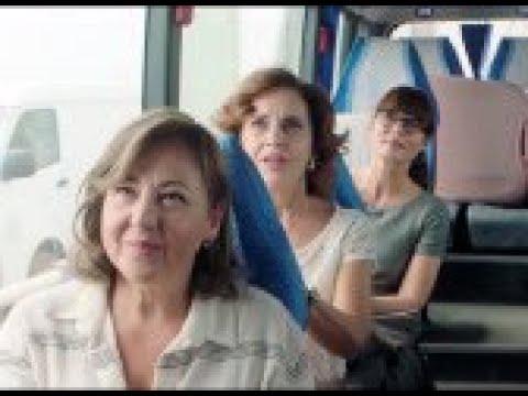de Thi Mai, Rumbo a Vietnam:Carmen Machi, Aitana Sánchez Gijón y Adriana Ozores en Hanoi