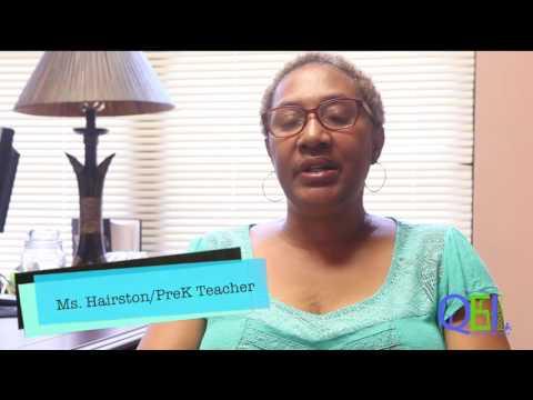 Quality Education Institute Pre K Program