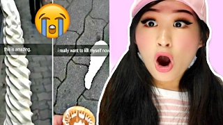 The Funniest Snapchat Fails Ever!