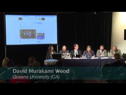 CPDP 2016: Proactive processing of data for criminal investi
