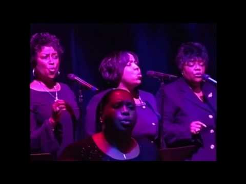 Aretha Franklin - 10th Annual Music Masters honoring Sam Cooke