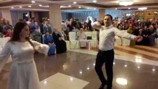 Магамаев Ризван ловзар в каире  караганда  31.07.16. Чеченская свадьба.