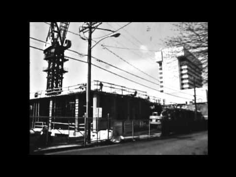 Journal Square in Super 16mm Kodak Tri-x 200 ((Super) Rough Cut)