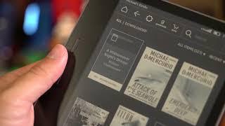 Kindle Oasis 2018 - Máy đọc sách đáng mua nhất năm của Amazon
