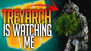 100% Proof TREYARCH Watches My Vids (BO4 Cordite Gameplay)