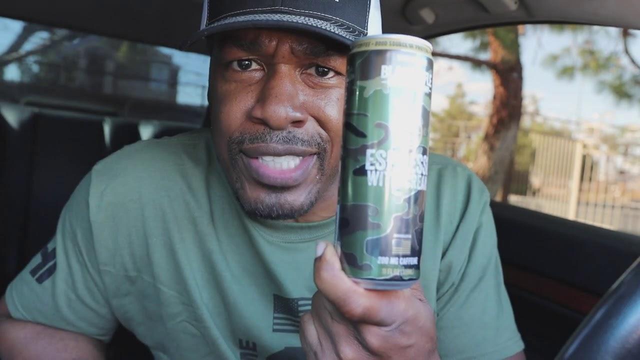 Black Rifle Coffee U.S Coffee made by Veterans