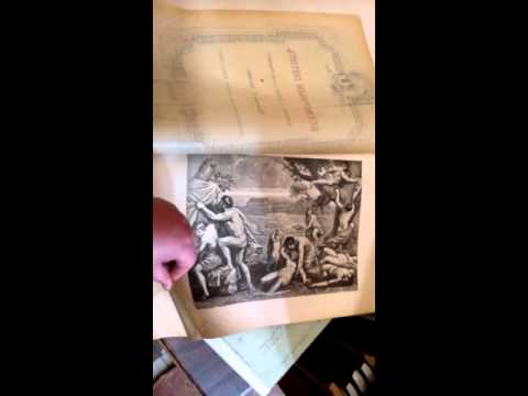 Книги с картинками
