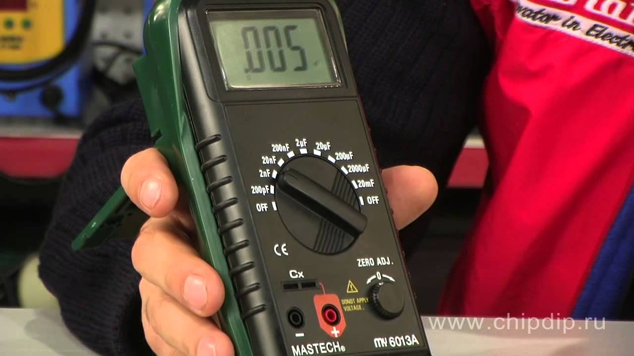 My6013a capacity meter youtube buycottarizona Images