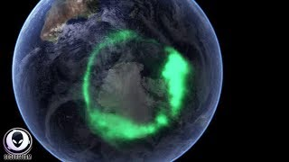 """UNEXPECTED"" Heat Anomaly Below Antarctica Melting Ice.."