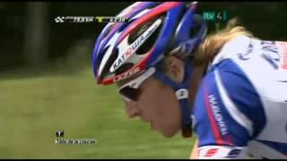 Cycling Tour de France 2010 Part 2