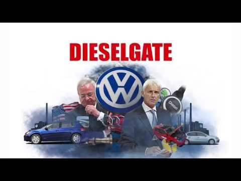 #DIESELGATE: Cómo VW adulteró la medición de sus motores para ocultar la contaminación.