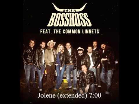 Jolene (extended) - The BossHoss & The Common Linnets