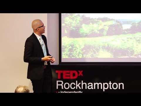 8 principles to achieve optimum mental health | Dan Banos | TEDxRockhampton
