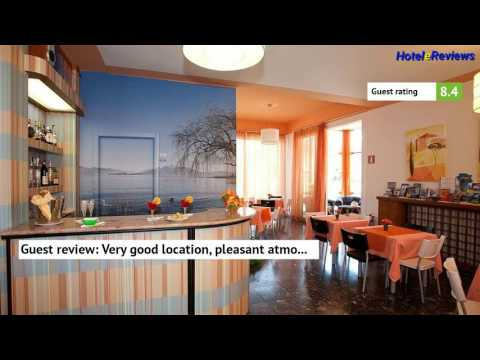 Hotel Suisse *** Hotel Review 2017 HD, Sirmione, Italy