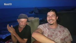 Lounas chante magistralement Ali Farhati et Karim Tizouiar