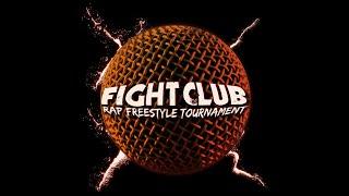 FIGHT CLUB - YDROW VS DONO - FINALE (7°ROUND)