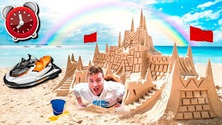 24-hour-overnight-challenge-in-a-sand-castle-fort