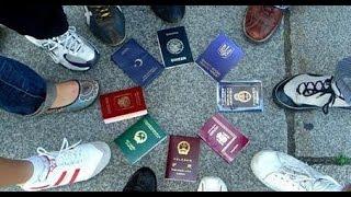 видео Программа Work and Travel США: как поехать в Америку студенту?