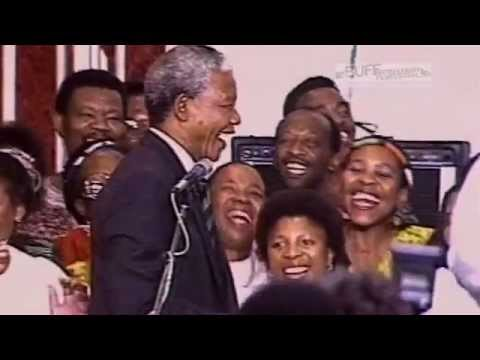2014 British Urban Film Festival: Music for Mandela (UK Premiere) - Promo