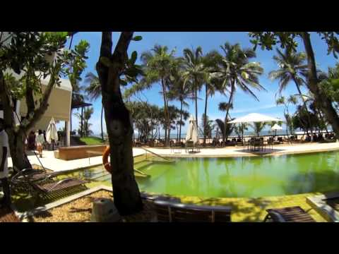 Отель Pandanus Beach Resort and SPA 4 Шри-Ланка от ht.kz