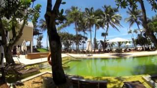 видео СПА-отель «Шри-Ланка»