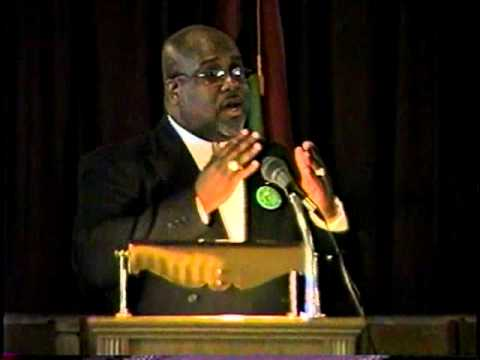 Ray Hagins: What is Christianity?