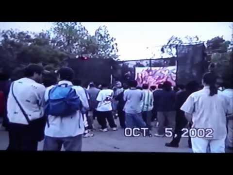 SS PN en el cortijo 2002