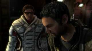 Dead Space 3: Gameplay on ASUS GTX 660 Ti