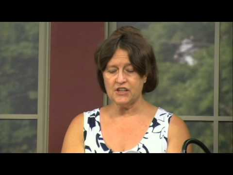 UnIntelligent Design - Presented by, Dr. Abby Hafer