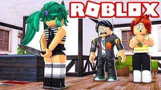 WE ARE A MENTIROSOS! ADIVINA EL ASESINO in MURDER MYSTERY by ROBLOX 😱