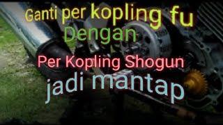 Video Ganti per kopling satria Fu dengan per Shogun jadi Jos s s s . download MP3, 3GP, MP4, WEBM, AVI, FLV September 2018