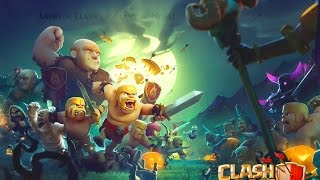 Clash Of Clans Movie - Full Clash Of Clans Advertisments Made Into Movie Animation