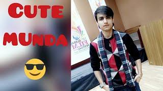 Cute Munda ❤ | Dance Video | Akshay suri |
