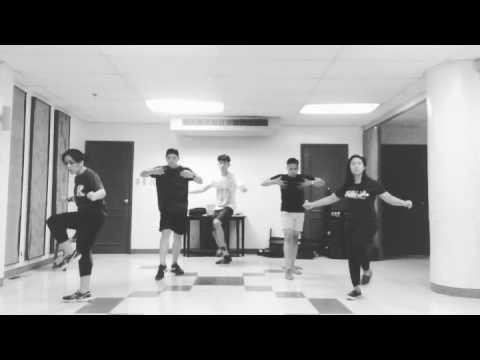 Real Love by Hillsong Young & Free (Dance Choreography)
