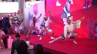 Проект поддержки туристической привлекательности регионов Японии за...