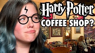 Download lagu Ridiculous Coffee Shop Names MP3