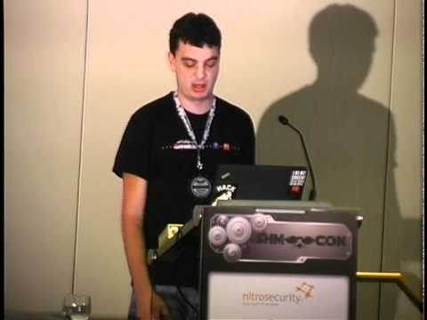 Shmoocon 2012 - Android Mind Reading: Memory Acquisition and Analysis with DMD and Volatility