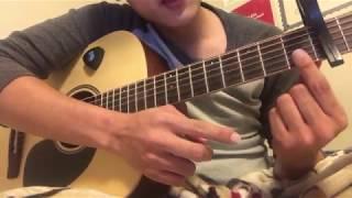 Hướng dẫn guitar đệm hát: Người lạ ơi (Karik ft. Superbrothers ft. Orange)
