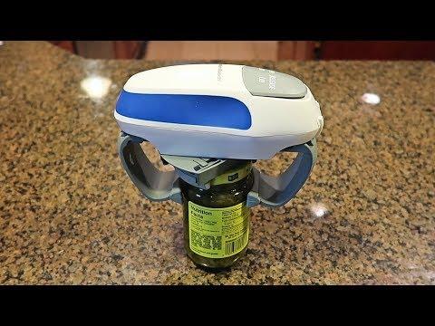 5 Automatic Jar Opener Gadgets Test!