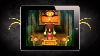 Might and Magic Clash Of Heroes - Launch Trailer - iOs [UK]