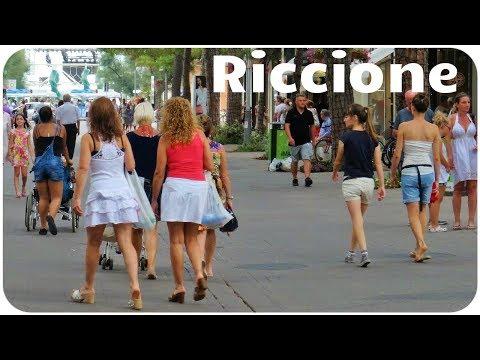 Riccione, Italia