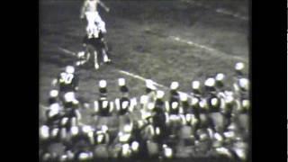 Buz Mintz Great Touchdown Run (1970) Douglas Southall Freeman High School vs. Henrico
