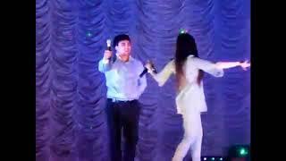 Мурат Тхагалегов и Лилу- Сердце стоп(клип с концерта)