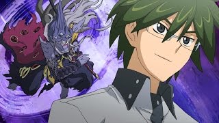 [Episode 35] Cardfight!! Vanguard G Official Animation